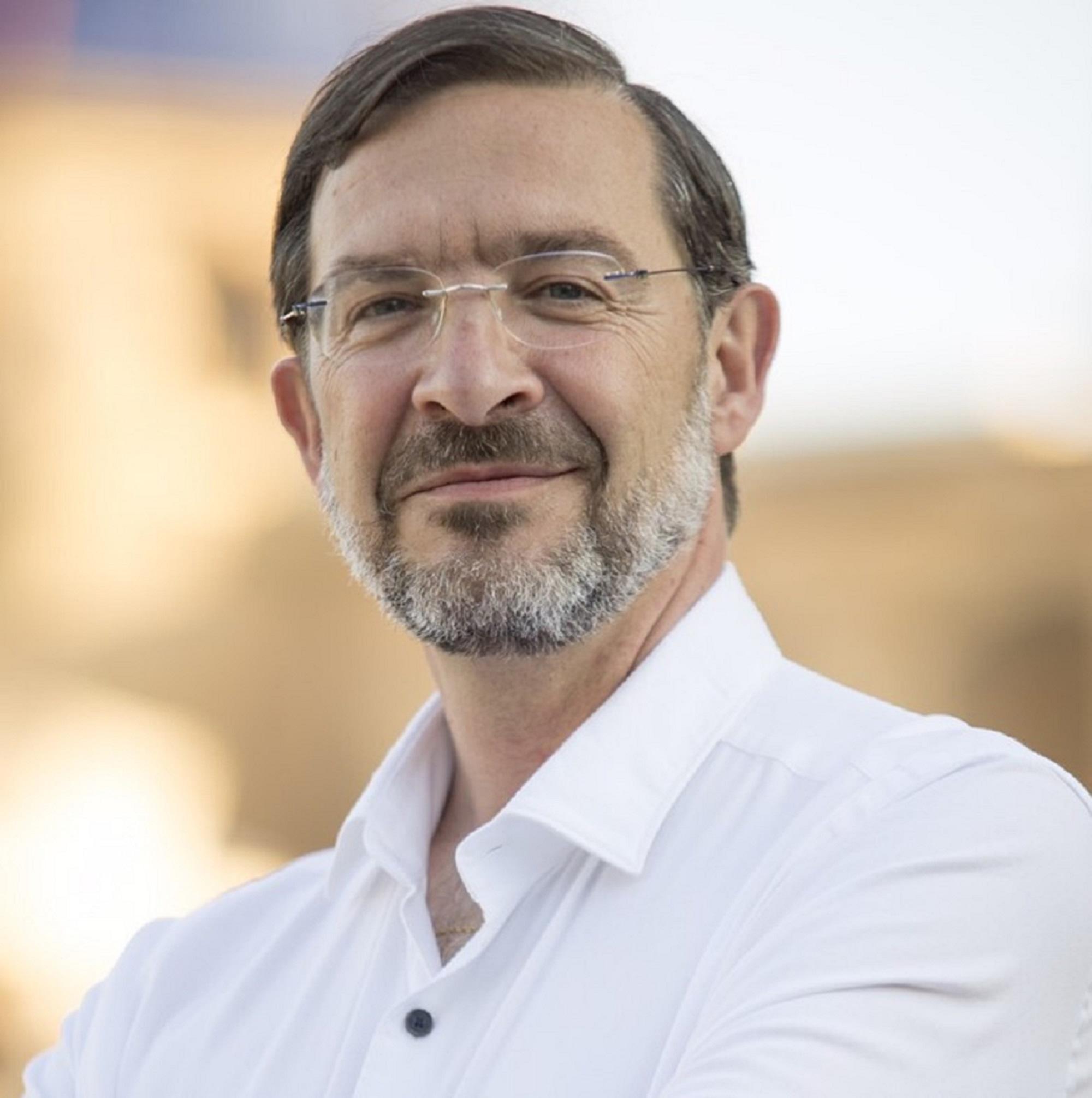 Foto de Antonio Luis Martínez