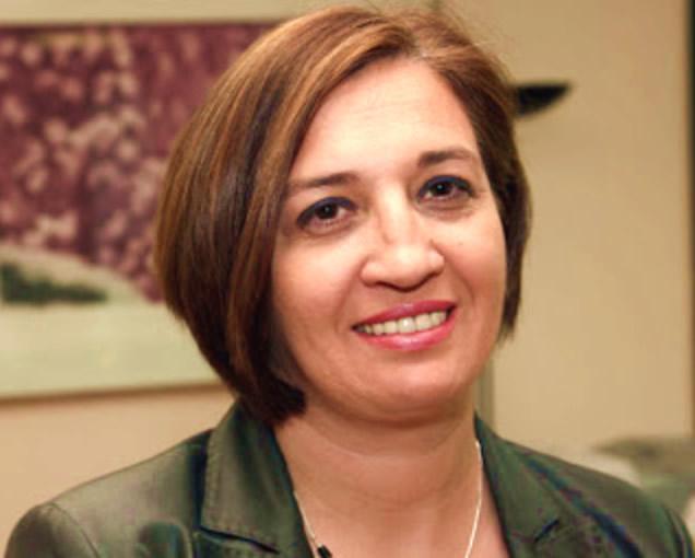 Picture of Isabel María Martínez