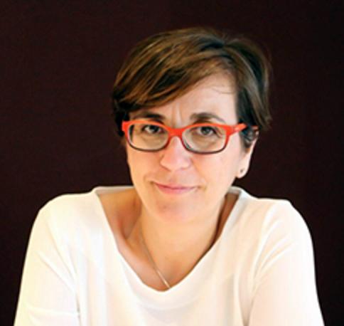 Foto de María Teresa Fernández