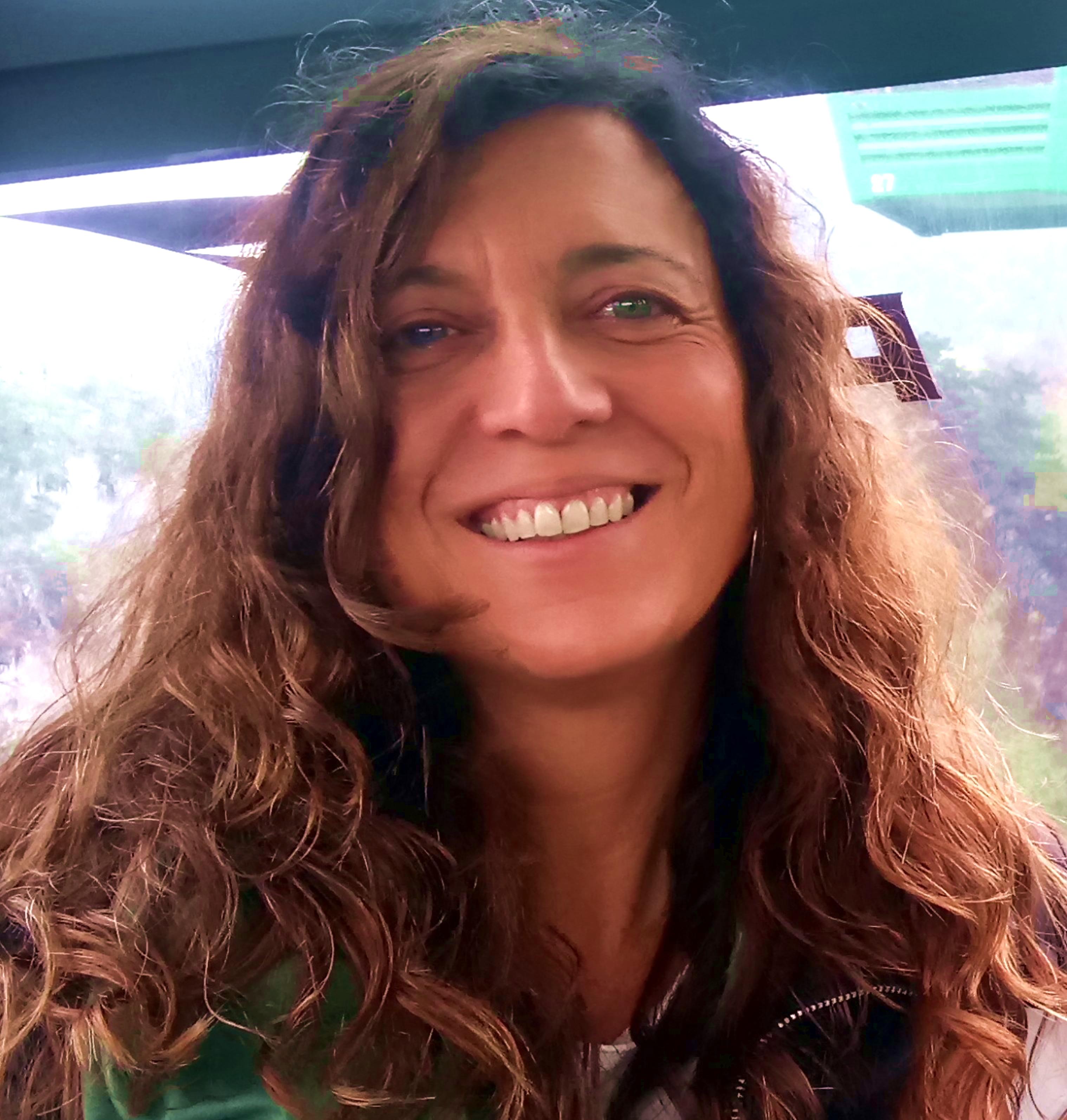 Foto de Rosa María Díaz